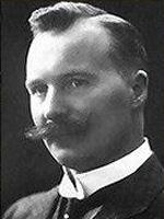 Gustav Dalén, nobel accecato