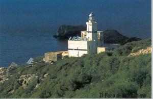 Faro di Marettimo (Photo credit: A. Noto)